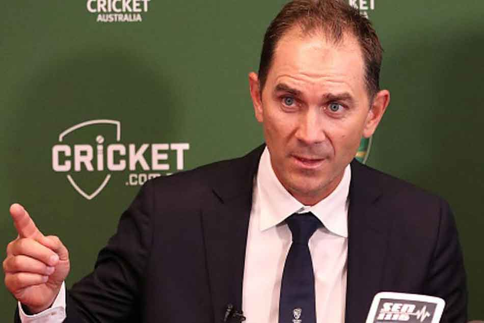 Justin Langer Hails Series Win India As Ultimate Goal Australian Cricket Team