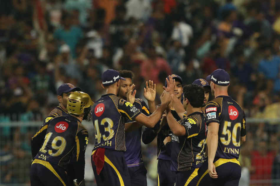 Ipl 2018 Playoffs Eliminator Kolkata Knight Riders Vs Rajasthan Royals Live Match At Eden