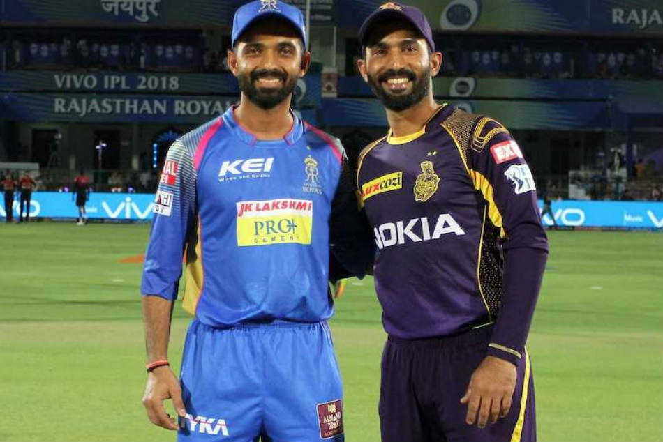 Ipl 2018 Preview Kkr V Rr In Form Knights Face Resilient Royals In Eliminator