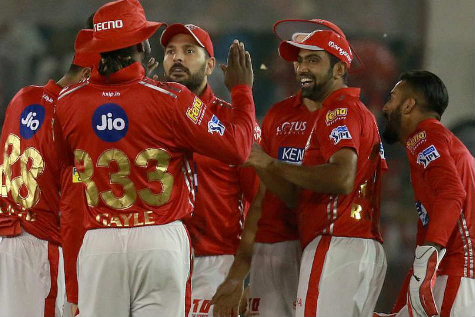 KXIPs May 14 jinx: Lowest total in 2017, second lowest in 2018