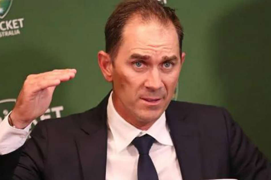 Justin Langer Is Named As Australia S New Head Coach