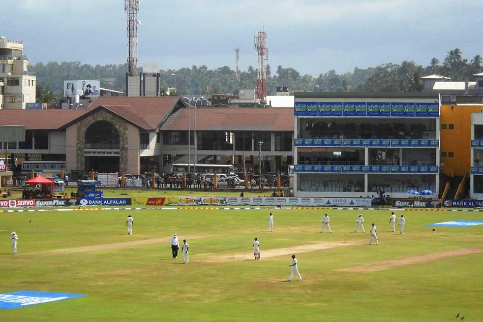 Sri Lanka Cricket Offers Support Icc S Probe On Pitch Fixing