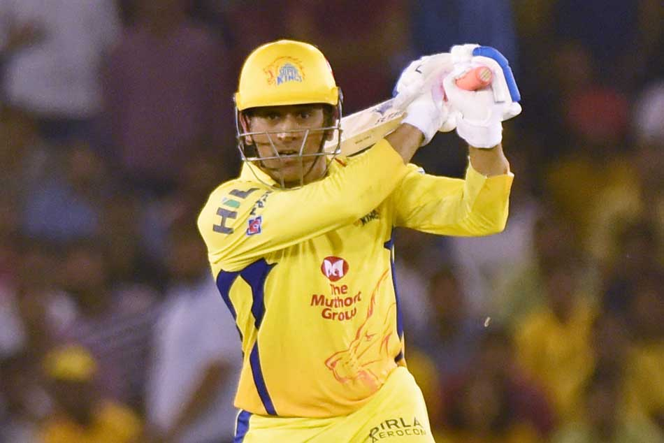 IPL 2018: ​MS Dhoni gives clear roles to every player - Kris Srikanth