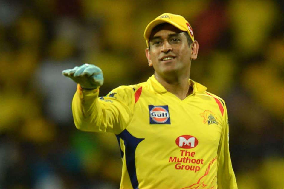 Ms Dhoni Wants Csk Be Best Ipl Playoffs