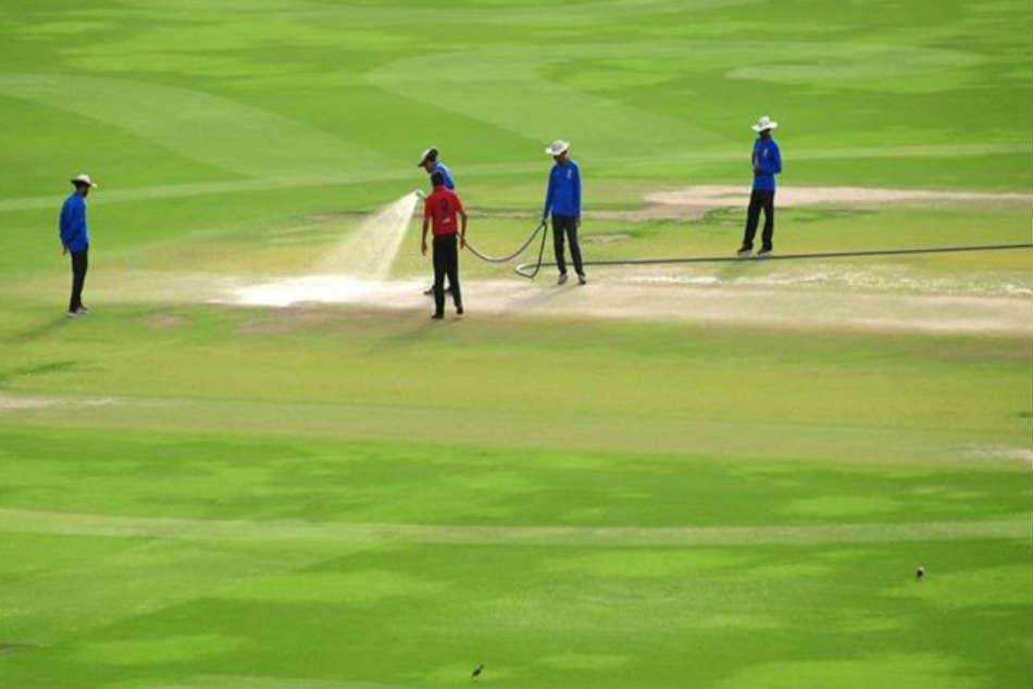 Al Jazeera Sting Sri Lanka Cricket Suspends Two Caught Pitch Fixing