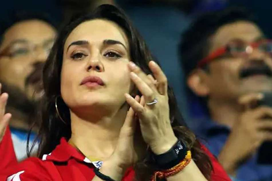 Ipl 2018 Preity Zinta Upset About Misreporting Regarding Alleged Mumbai Indians Comment