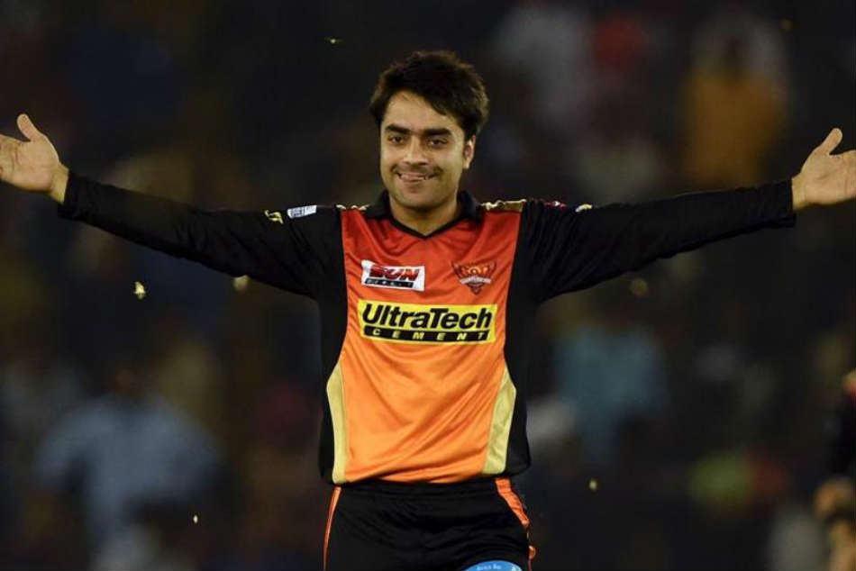 Ipl 2018 Hyderabad Feels Like Playing Afghanistan Says Rashid Khan