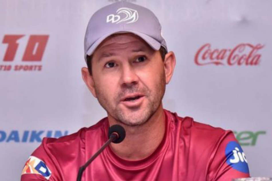 Our Indian Talent Has Been Outstanding Ponting