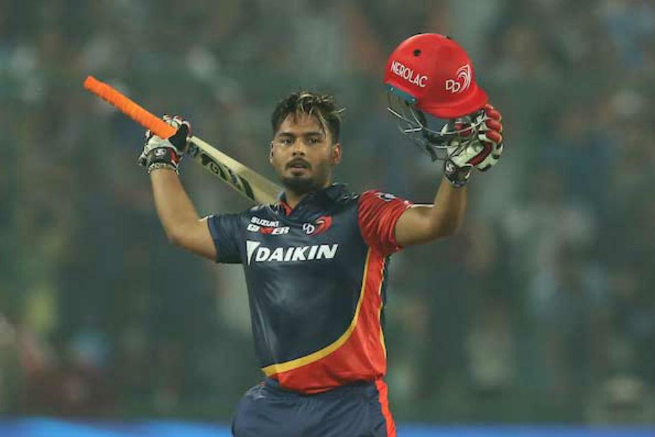 Rishabh Pant Achieves Remarkable Ipl Feat Dd Vs Mi Match
