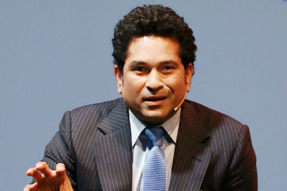 Tendulkar provided financial aid for India's wheelchair cricket team for Bangladesh tour