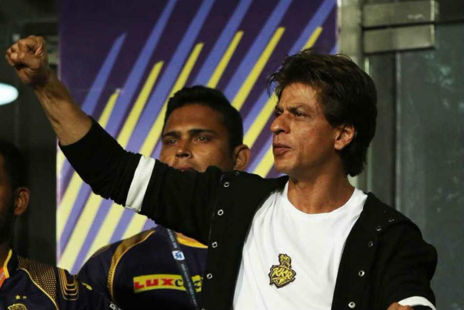 Shah Rukh Khan Apologises Fans Kolkata Knight Riders Lack Of Spirit