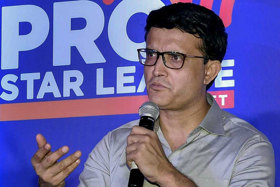 100-ball format will reduce difference between good and ordinary: Ganguly