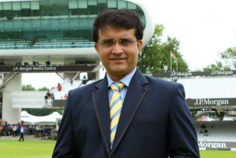 India Should Play Day Night Test It S The Future Ganguly