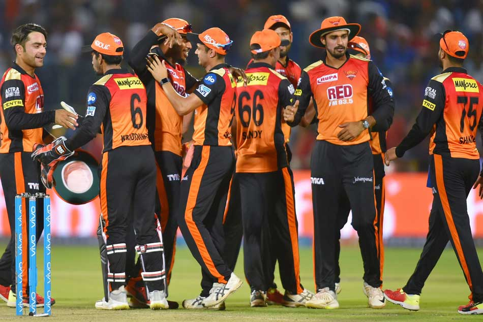Our bowlers have adapted better than others, says SRH coach Tom Moody