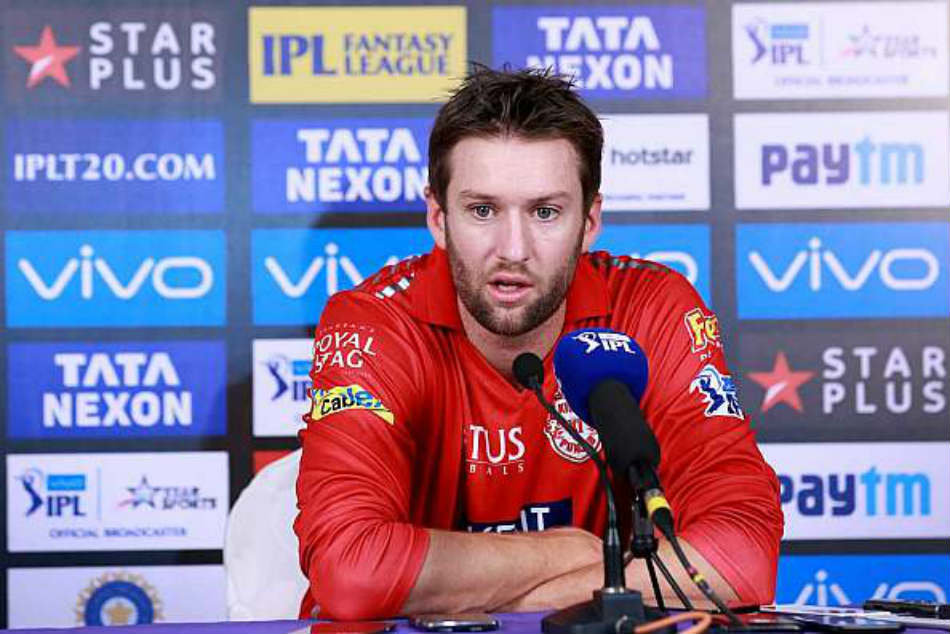 IPL 2018, MI vs KXIP: Lack of team effort costing us matches, says Andrew Tye