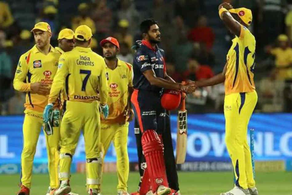 Ipl Vijay Shankar Shuts Down Trolls With Quick Fire Half Century For Dd Vs Csk