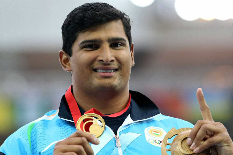 Discus Thrower Vikas Gowda Gold Medallist At 2014 Commonwealth Games Retires From Sport