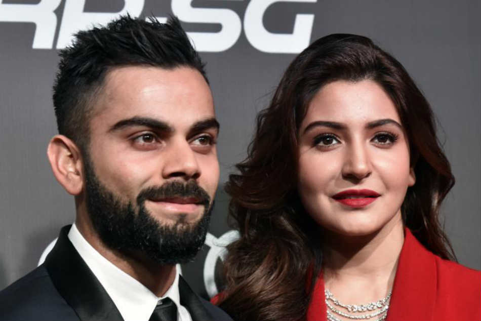 Yes My Love, We Arrived Today: Virat Kohli Responds To Anushka Sharmas Adorable Message