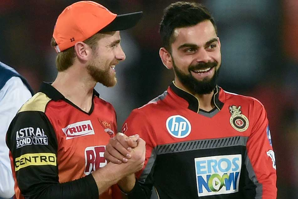 IPL 2018: Sunrisers Hyderabad Look to Set Record; RCB Fight for Survival