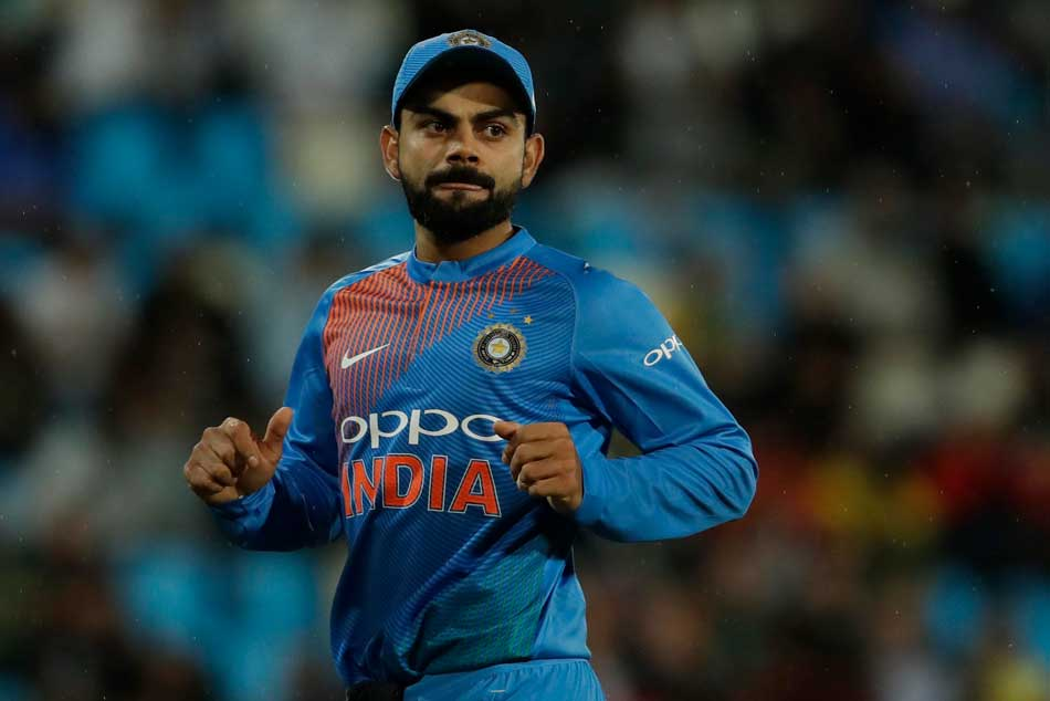 Afghanistan playing with India, not with Virat Kohli: Asghar Stanikzai