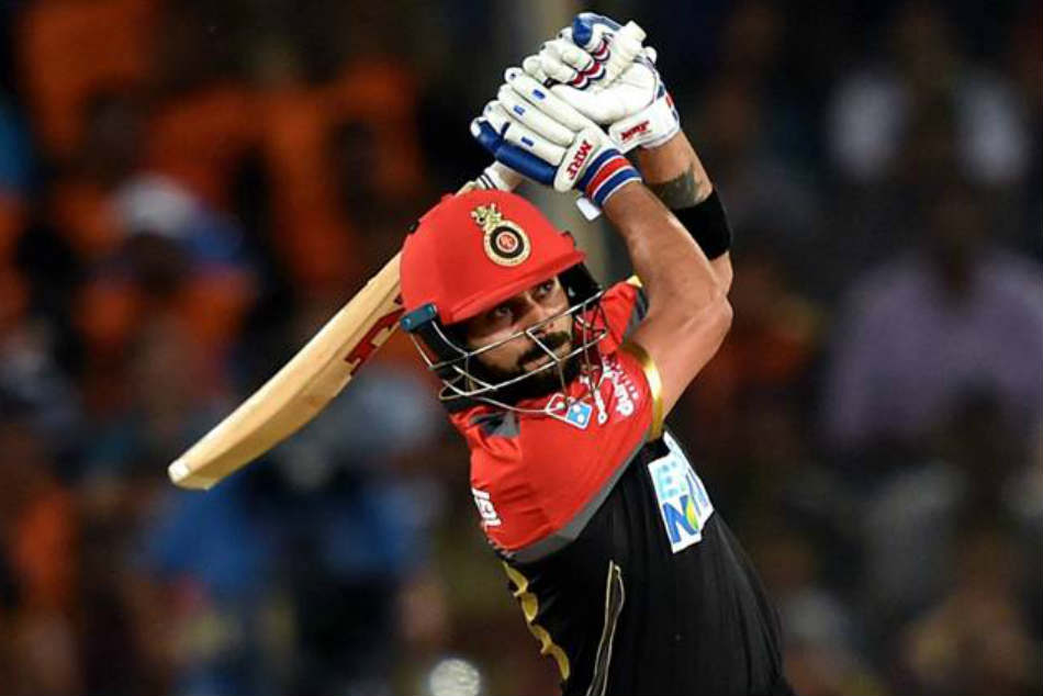 Kohli Steals Show as RCB Register Third 10-wicket Victory in IPL