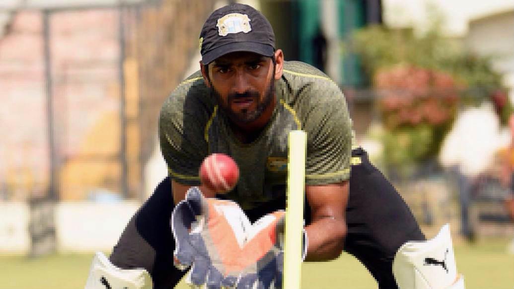 Bcci Bans Abhishek Gupta Doping Violation