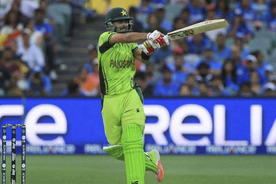 Pakistan Cricketer Ahmed Shehzad Fails Dope Test After Consuming Marijuana Reports