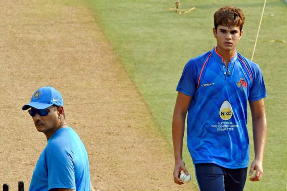 India Under 19 Bowling Coach Insists Arjun Tendulkar Will Be Treated Any Other Player