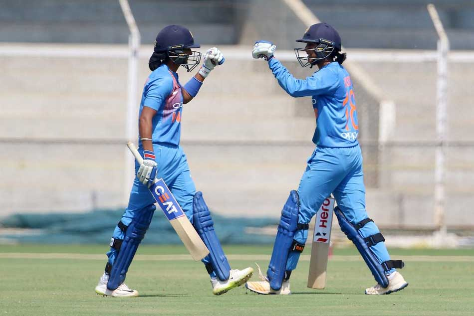 India vs Pakistan: India beat Pakistan by 7 wickets to reach Womens Asia Cup final