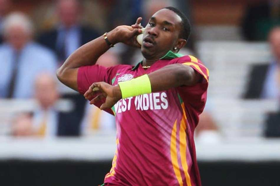 Dwayne Bravo Becomes The First Concede 10000 Runs T20s