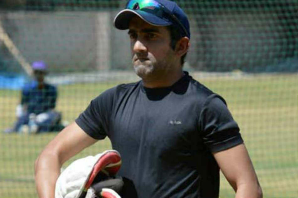 Gautam Gambhir takes a dig at Bedi, Chauhan after outsider Saini enters India squad