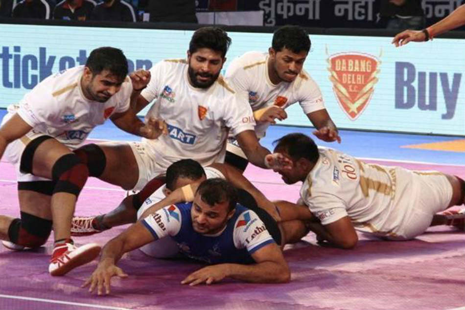Dubai Likely Host Kabaddi World Cup