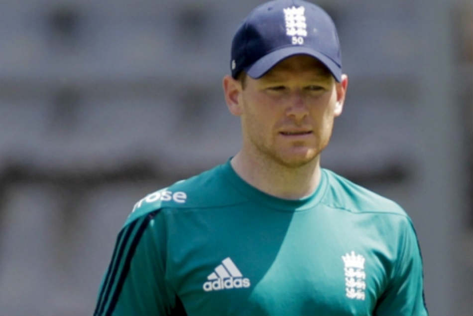 'Not end of world for us,' Eoin Morgan backs England after shocking lost to Scotland