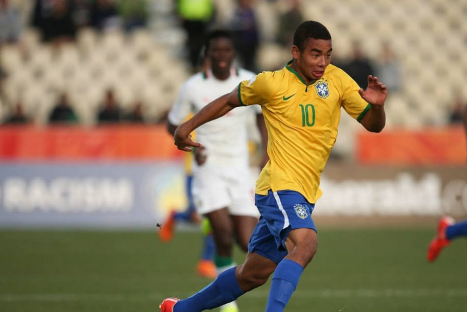 FIFA 2018 World Cup: Player to watch: Gabriel Jesus, Brazil goal hunter