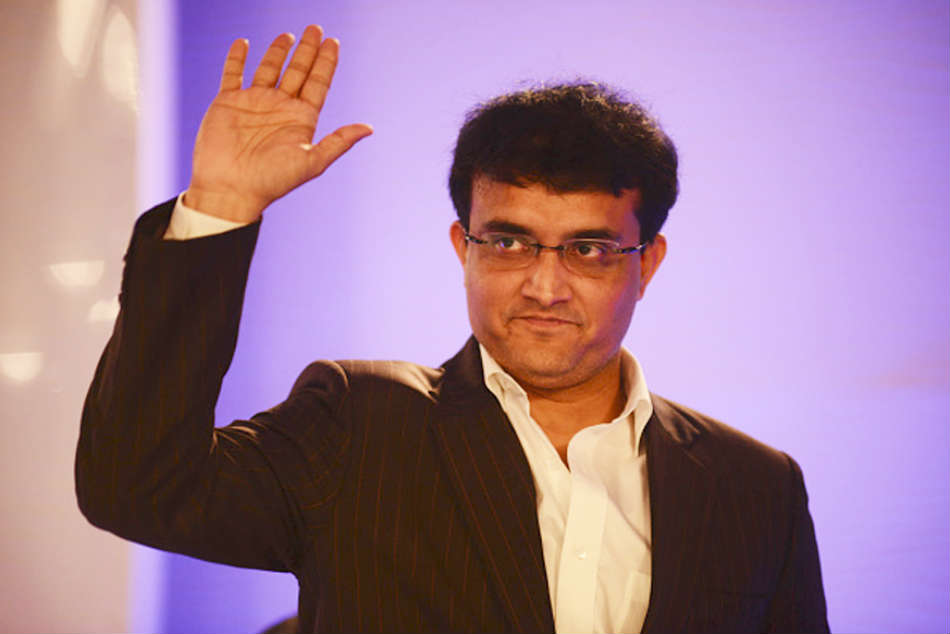 Sourav Ganguly Hopes India Return Victorious from England Tour