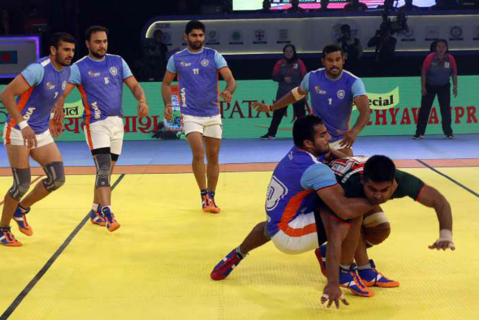 Kabaddi Masters Visa Problems Delay Pakistan S Arrival