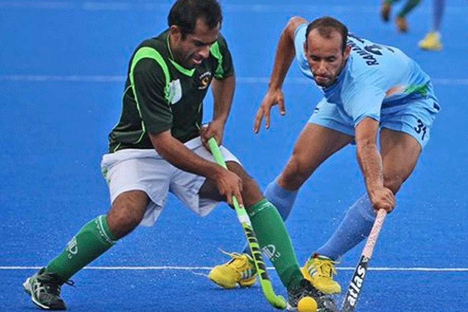 India Face Pakistan Champions Trophy Opener