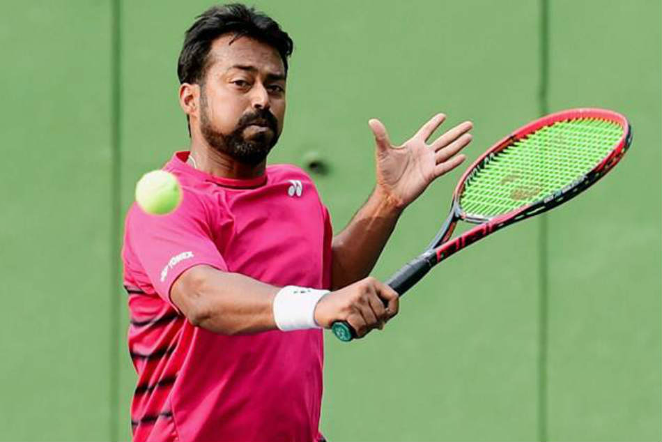 Leander Paes India S Asiad Squad Yuki Skip Play Us Open