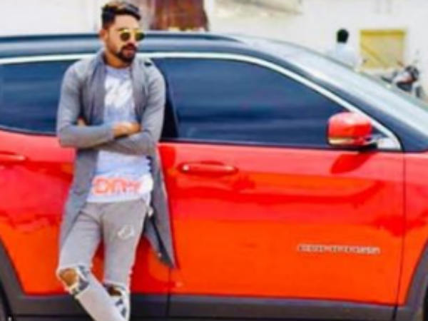 Mohammed Siraj Gifts Himself Something Special With His Ipl Salary