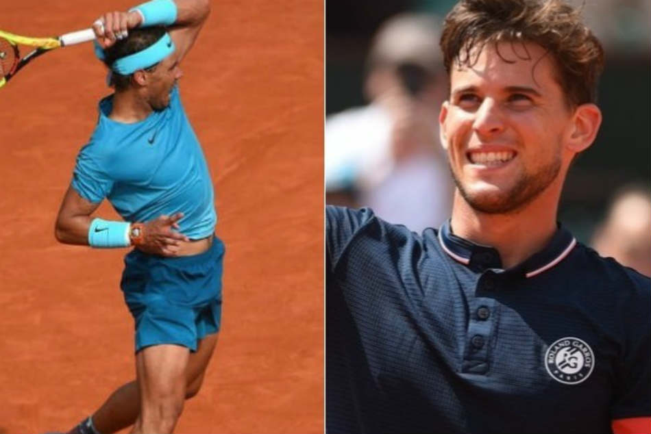Rafael Nadal crushes Del Potro to enter 11th French Open final, sets up summit clash with Thiem