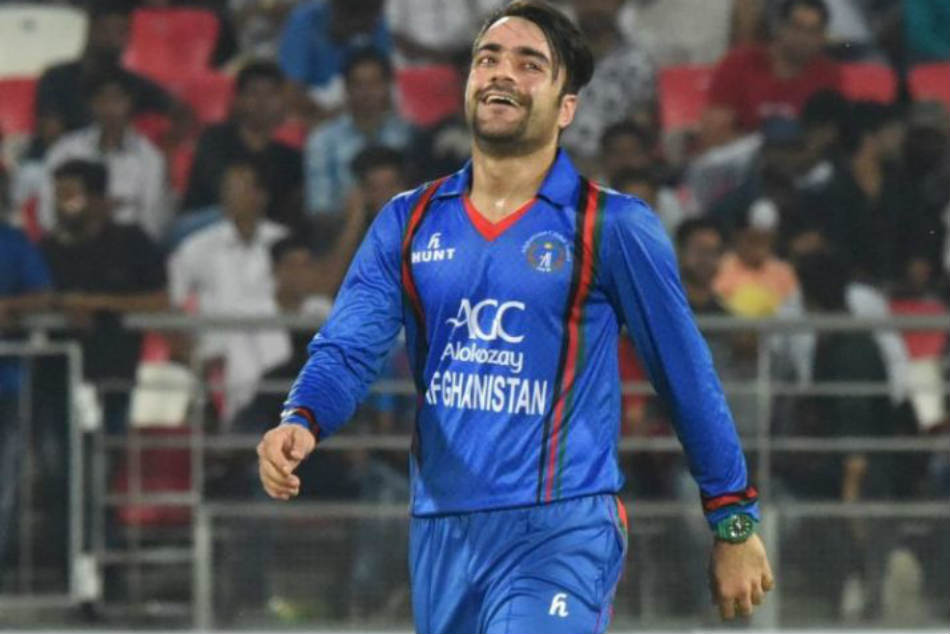 Rashid Khan retains top spot in ICC T20I rankings