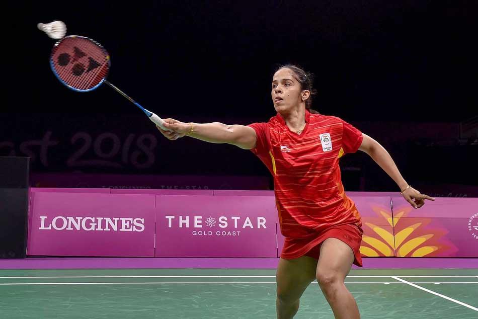 Saina Nehwal Crashes Of Malaysia Open Badminton
