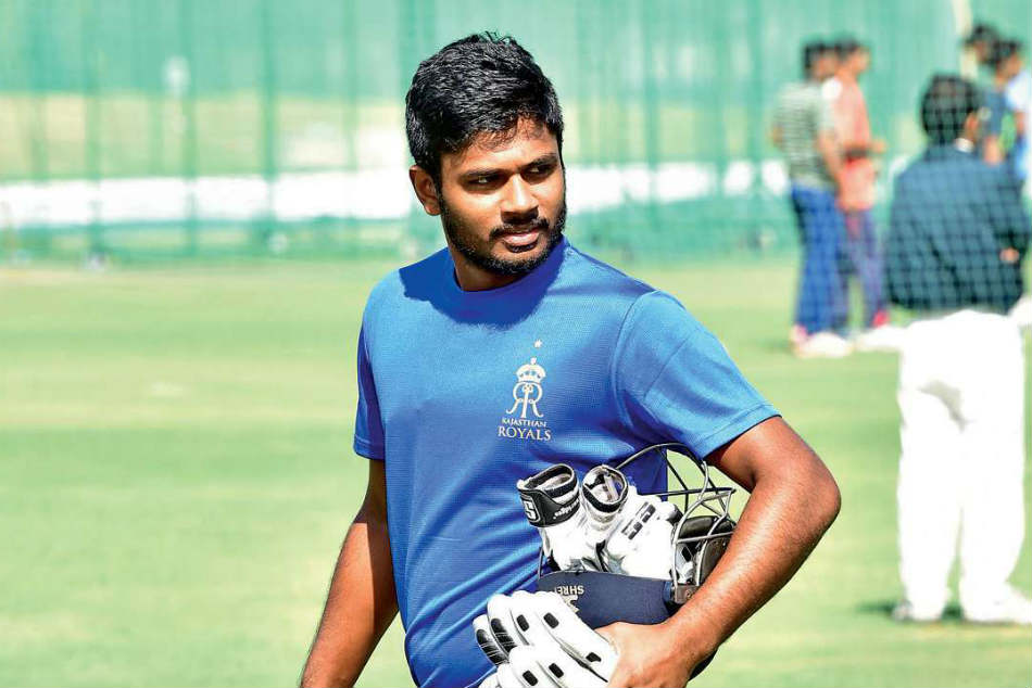 Sanju Samson Fails Yo Yo Test Of India A S England Tour