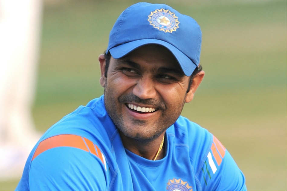 Sehwag Gave Full Freedom Express Ourselves Ipl Kl Rahul