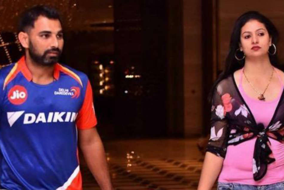 Mohammed Shami Gives Stinging Reply Estranged Wife Hasin Jahan After Latest Allegation