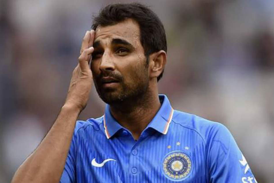 Shami Fails Yo Yo Test Navdeep Saini Gets Maiden Test Call Up