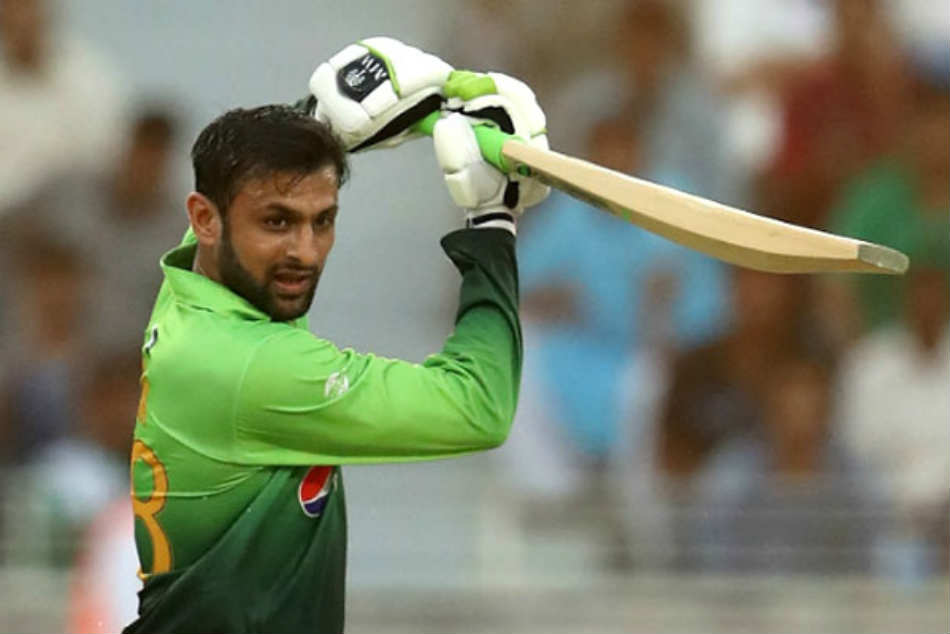 Winning 50 Over World Cup The Only Thing Missing Says Shoaib Malik