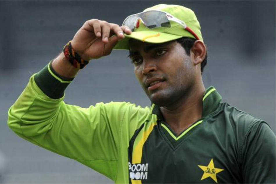 World Cup 2015, IND vs PAK: PCB calls on Umar Akmal to explain match-fixing remarks