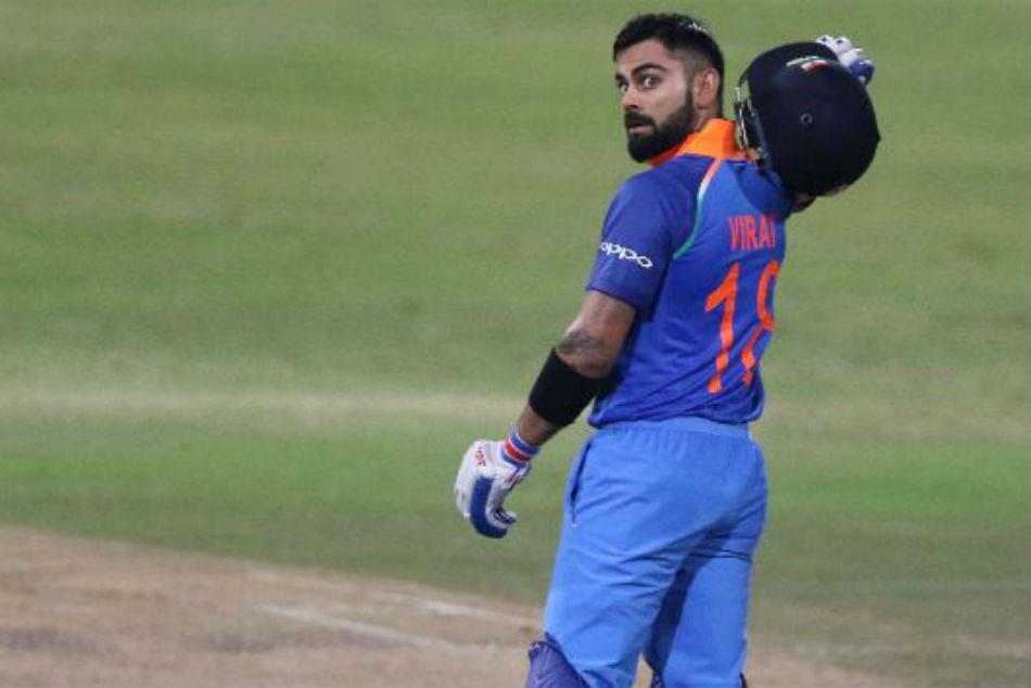 India Vs Ireland 1st T20i Virat Kohli Has 3rd Most T20i Runs Goes Past Shoaib Malik