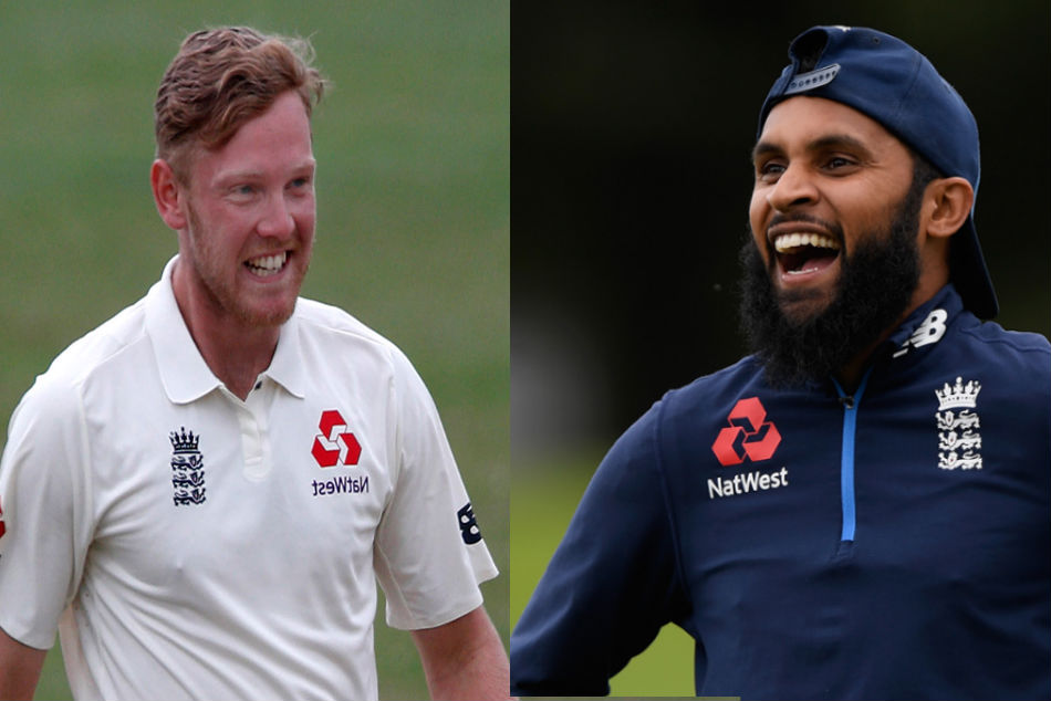 Adil Rashid Returns As England Name 13-Man Squad For 1st Test Against India